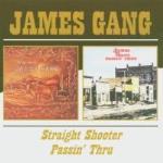 Straight Shooter / Passin` Thru