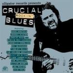 Crucial Rockin` Blues