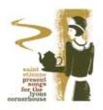 Saint Etienne Presents Songs For Lyons Corner...