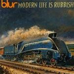 Modern life is rubbish (Ltd)