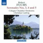 Serenades Nos 3 4 & 5