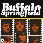 Buffalo Springfield 1966