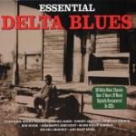 Essential Delta Blues (Rem)