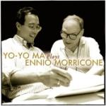Plays Ennio Morricone 2004