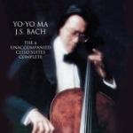 Bach / Unaccompanied cello suites