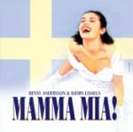 Mamma Mia! (Svenska musikalen)