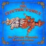 Ice Cream Phoenix Resurrection