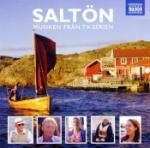 Saltön (Musiken från TV-serien)
