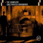 Complete Cole Porter Songbooks
