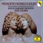 Romeo & Julia Balett Kompl