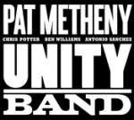 Unity band 2012