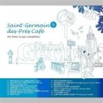 St Germain Des Pres Café 9