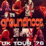 UK Tour `76