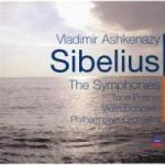 Symfonier/Tone Poems/Violinkon...