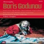 Boris Godunov Kompl