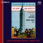 Rhapsody in blue (Litton)