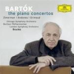 Pianokonsert 1-3