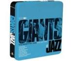 Giants of Jazz (Plåtbox)