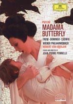 Madame Butterfly (Komplett)