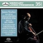 Cellokonsert + Kol Nidrei/etc