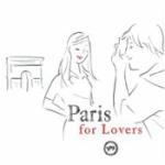 Paris For Lovers