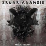 Black traffic 2012