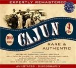 Cajun / Rare And Authentic