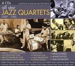 All Star Jazz Quartets 1927-41