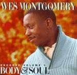 Encores 1 Body & Soul