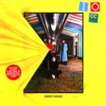 Sheet music (Yellow)