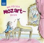 Min första Mozartskiva