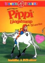 Pippi Långstrump / TV-serien