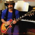 Shut up and play yer guitar 1973-80