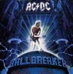 Ballbreaker 1995
