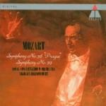 Symfoni 38 & 39 (Harnoncourt)