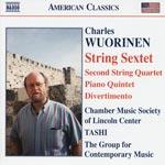 String sextet / String quartet