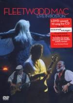 Live in Boston 2003