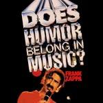 Does humor belong... - Live 1984