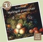 Madrigali Concertati (Tragicomedis)