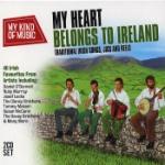 My Heart Belongs To Ireland / Irish Songs