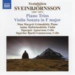 Piano trios/Violin...