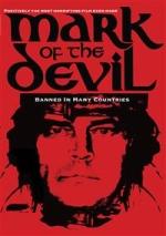 Mark Of The Devil / Yack Pack (DVD & Vomit Bag)