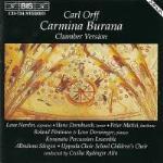 Carmina Burana/Kammarmusikversion