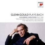 Plays Bach / Goldberg variations