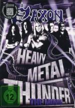 Heavy metal thunder / The movie