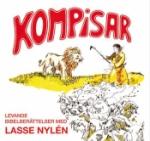 Lasse Nylén Med Kompisar 1 & 2