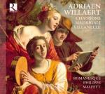 Chansons / Madrigali / Vill...