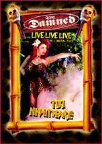 Tiki Nightmare - Live Live Live