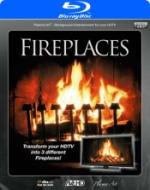 Plasma Art / Fireplaces