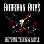 Shotguns trucks & cattle 2013